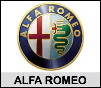 Liste der Farbcodes Alfa Roméo