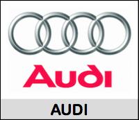 Liste code peinture Audi