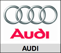 Liste der Farbcodes Audi