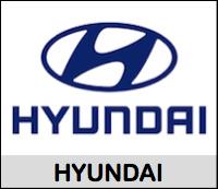 Elenco dei codici di pittura Hyundai
