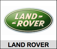 Painting code list Land Rover
