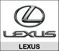 Painting code list Lexus