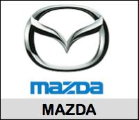 Liste code peinture Mazda