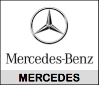 Painting code list Mercedes