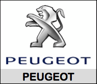 Painting code list Peugeot