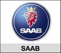 Painting code list Saab