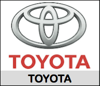 Painting code list Toyota