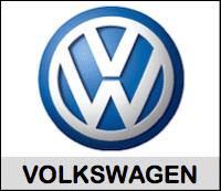 Liste der Farbcodes Volkswagen