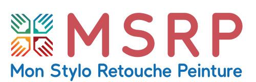 MSRP FRANCE - Mon Stylo Retouche Peinture